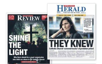 Joanne McCarthy Newcastle Herald