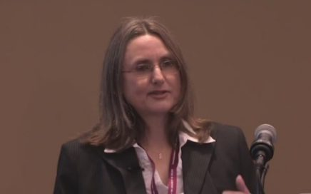 Monika Ardelt Lecture on Wisdom