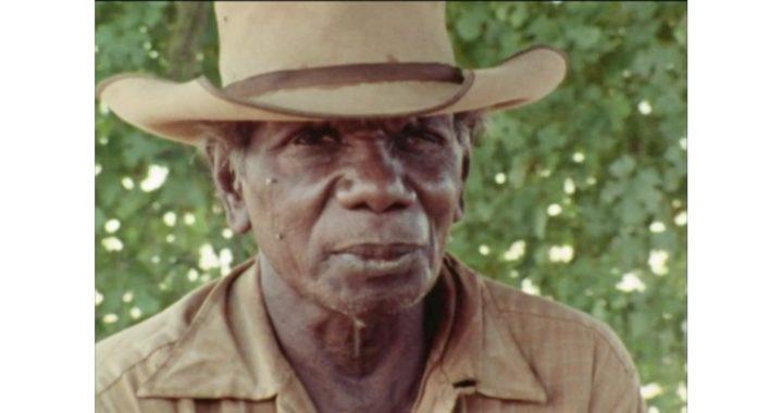 Vincent Lingiari - Gurindji Leader