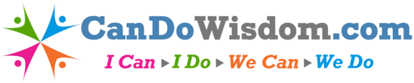 Can-Do Wisdom Logo