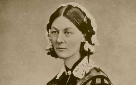 Florence Nightingale Early Life