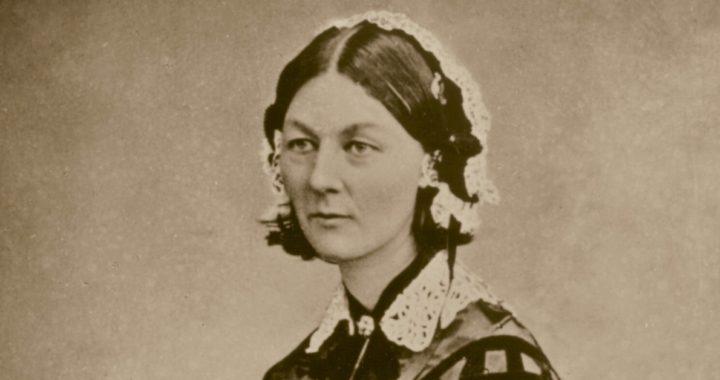 Florence Nightingale Early Life