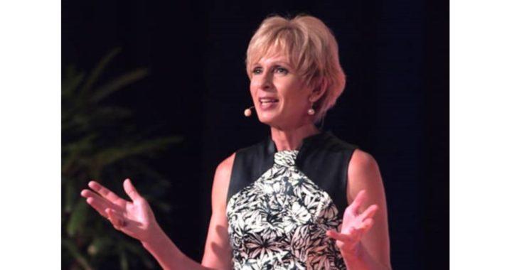 Lyn White – animal welfare activist for change