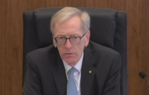 Commissioner Mr Kenneth Hayne AC QC