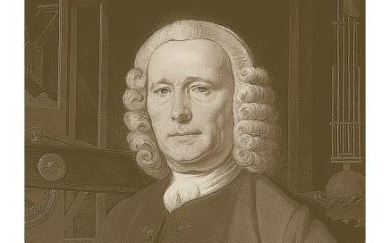 John Harrison Clockmaker