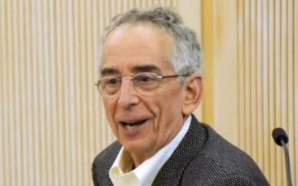Professor Barry Schwartz Practical Wisdom