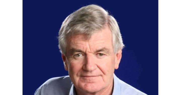 Adrian Farrell – Researcher, Blogger, Writer